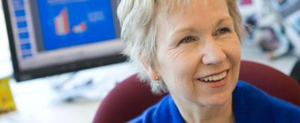 Dr. Anne McTiernan