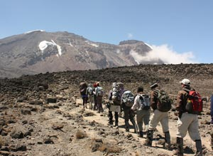 2012 Climb Mt Kilimanjaro Photo Gallery
