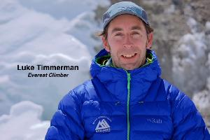 Climb to Fight Cancer 2020: Luke Daniel Timmerman - Fred Hutchinson Cancer Research Center